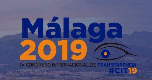 Imagen El Comisionado de Transparencia de Castilla y León suscribe la Declaración de Málaga reclamando más medios y apoyo en su labor de defensa de la transparencia