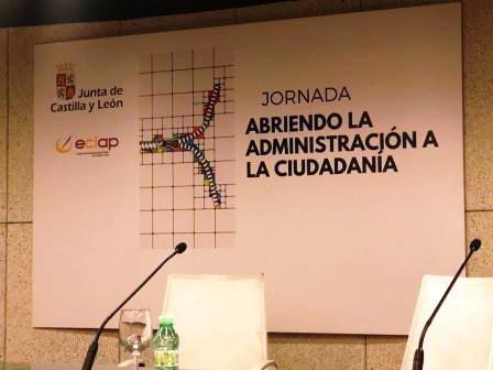 Imagen Tomas Quintana participa en la la Jornada 'Abriendo la Administración a la ciudadanía'